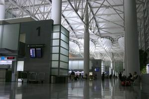 Autonoleggio San Francisco Aeroporto