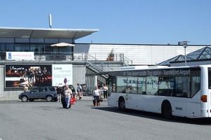 Autonoleggio Sandefjord Torp Aeroporto