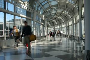 Autonoleggio Santiago Aeroporto