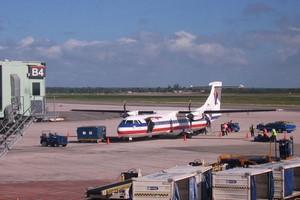 Autonoleggio Santo Domingo Aeroporto