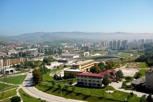 Autonoleggio Sarajevo