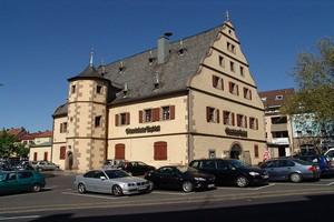 Autonoleggio Schweinfurt