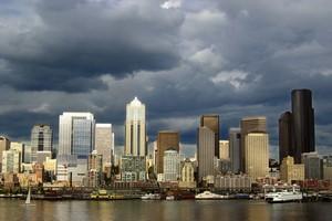 Autonoleggio Seattle