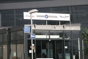 Autonoleggio Seinäjoki Aeroporto