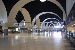 Autonoleggio Sevilla Aeroporto