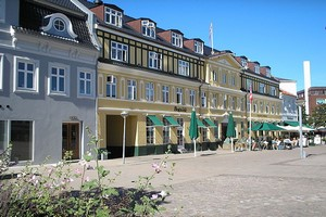 Autonoleggio Silkeborg