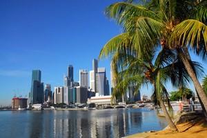 Autonoleggio Singapore