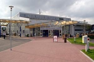 Autonoleggio Stoccolma Skavsta Airport