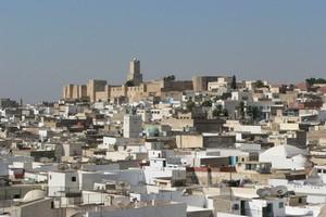 Autonoleggio Sousse