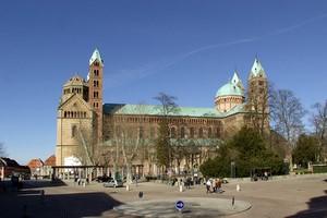 Autonoleggio Speyer