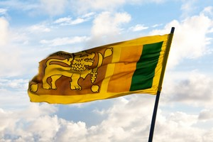 Autonoleggio Sri Lanka