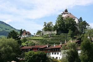 Autonoleggio St Gallen