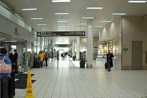 Autonoleggio St. Louis Aeroporto