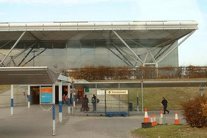 Autonoleggio Londra Stansted Aeroporto