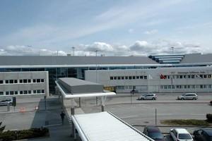 Autonoleggio Stavanger Sola Aeroporto
