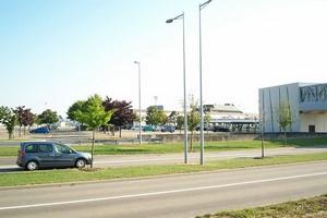 Autonoleggio Strasburgo Aeroporto