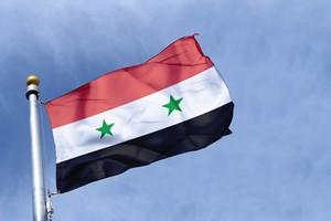 Autonoleggio Siria