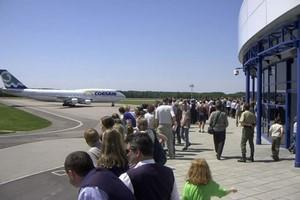 Autonoleggio Szczecin Aeroporto