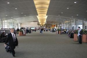 Autonoleggio Tampa Aeroporto