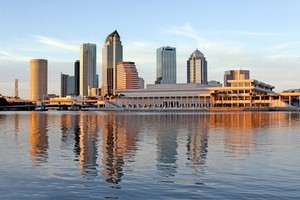 Autonoleggio Tampa