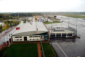 Autonoleggio Tampere Aeroporto
