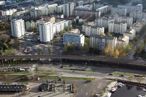 Autonoleggio Tampere