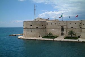 Autonoleggio Taranto