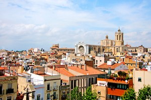 Autonoleggio Tarragona