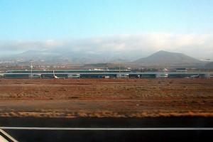 Autonoleggio Tenerife Aeroporto Nord