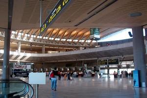 Autonoleggio Tenerife Aeroporto Sør