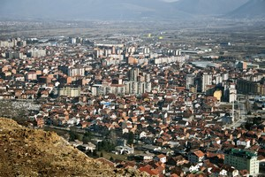Autonoleggio Tetovo