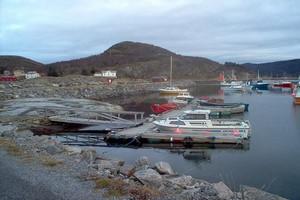 Autonoleggio Tillerbyen