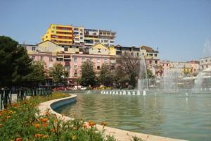 Autonoleggio Tirana