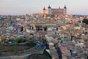 Autonoleggio Toledo