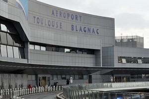 Tolosa Aeroporto