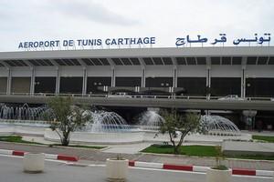 Autonoleggio Tunis Aeroporto