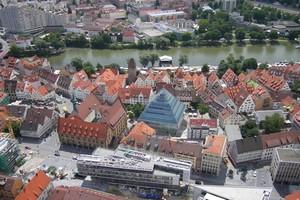 Autonoleggio Ulm