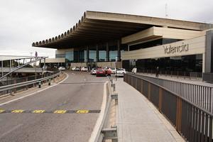Autonoleggio Valencia Aeroporto