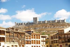 Autonoleggio Valladolid