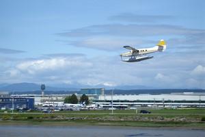 Autonoleggio Vancouver Aeroporto