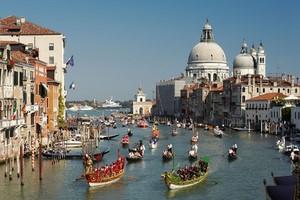 Autonoleggio Venezia