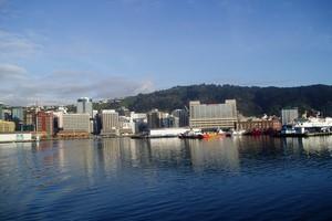 Autonoleggio Wellington