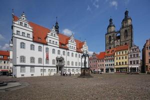 Autonoleggio Wittenberg