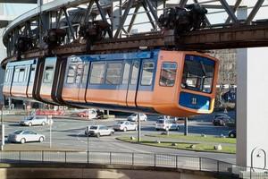Autonoleggio Wuppertal
