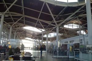 Autonoleggio Saragozza Aeroporto